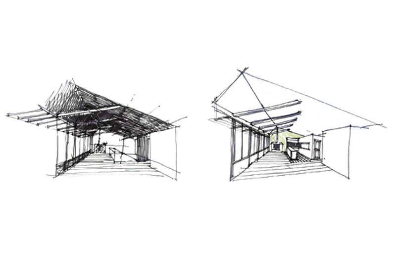 © JBBL Architecture – Lacroix-Barrez - Aveyron