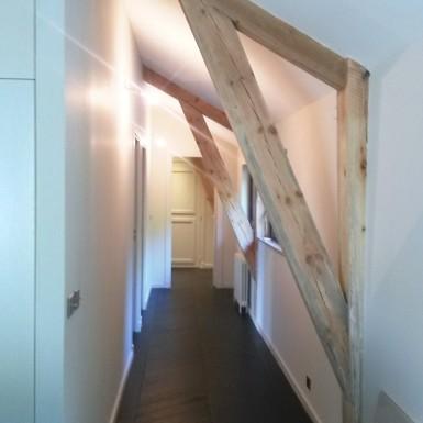 © JBBL Architecture - La Baraque - Aveyron