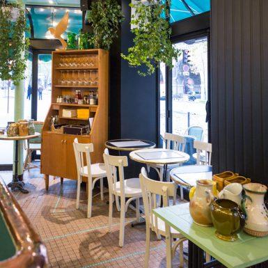 © JBBL Architecture – La Promenade - Paris