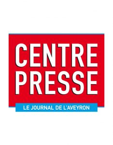 2011.04.22 - Centre Presse Aveyron