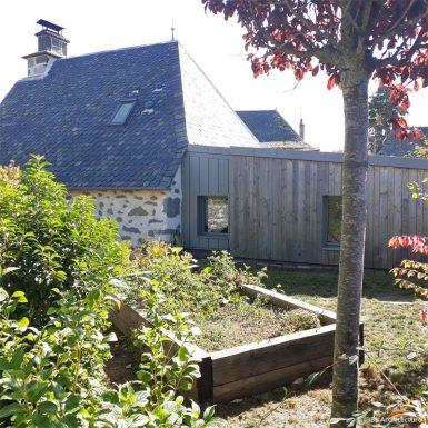 © JBBL Architecture – Thérondels - Aveyron