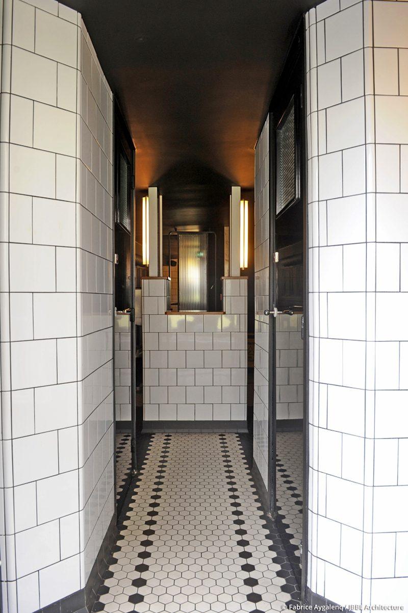 © JBBL Architecture - La Comète - Paris