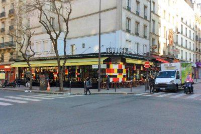 © JBBL Architecture – Le Floréal - Paris