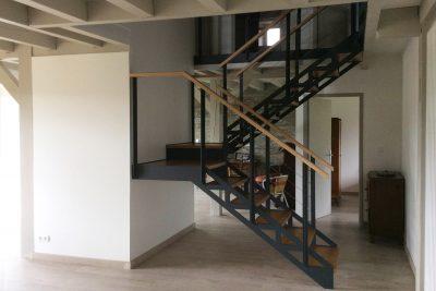 © JBBL Architecture - La Cipiere