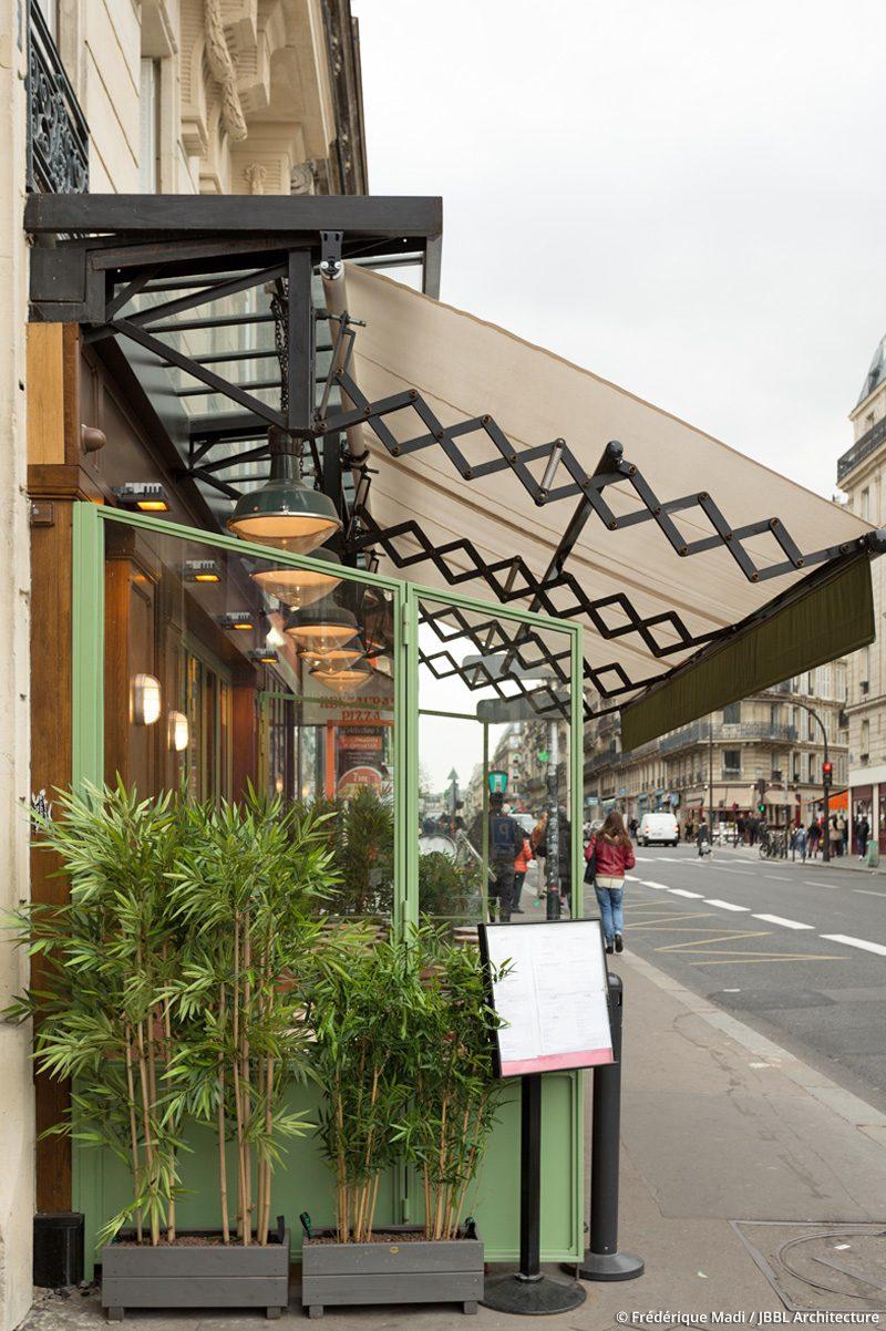 © JBBL Architecture – Royal Luxembourg - Paris