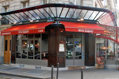 © JBBL Architecture - Verse Toujours - Paris