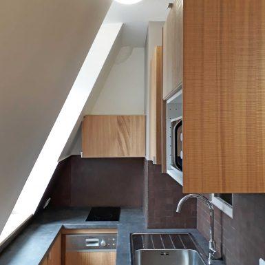 © JBBL Architecture – KIS/Clignancourt - Paris