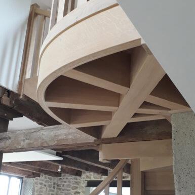 © JBBL Architecture – Feyt - Aveyron